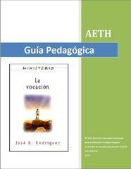 La Vocación: Libro y Guía