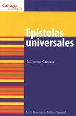 Conozca su Biblia: Epístolas Universales