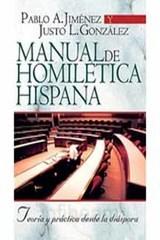 Manual de Homilética Hispana Teoría y Práctica Desde la Diáspora