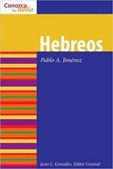 Conozca su Biblia: Hebreos