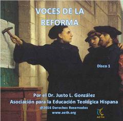 Voces de la Reforma