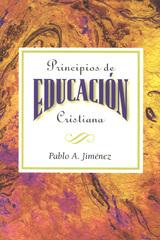 Principios de Educación Cristiana