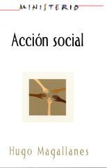 Acción Social: Serie Ministerio