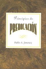 Principios de Predicación